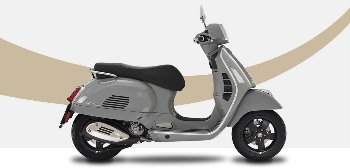 Vespa GTS Supertech 300