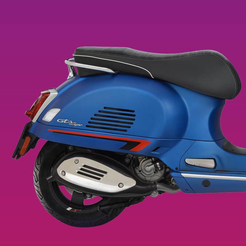Gts supersport 300
