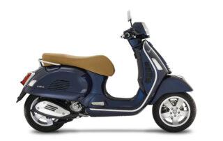 GTS 300 blu energia