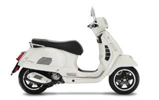 GTS Super Bianco Innocenza