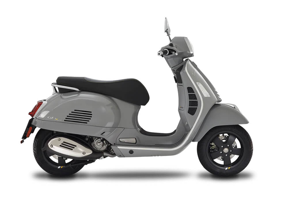 GTS Supertech 300 Grigio Materia