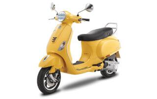 VXL 150 led yellow